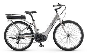 izip e3 vibe plus electric bike